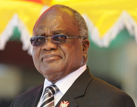 Aprecia Namibia logros de Vietnam en el desarrollo del país - ảnh 1