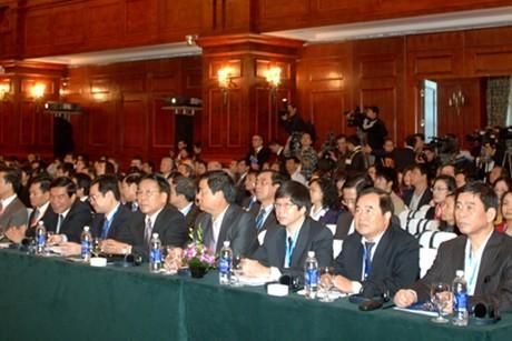 Aprecia Vietnam ayudas de Organizaciones no Gubernamentales extranjeras - ảnh 2