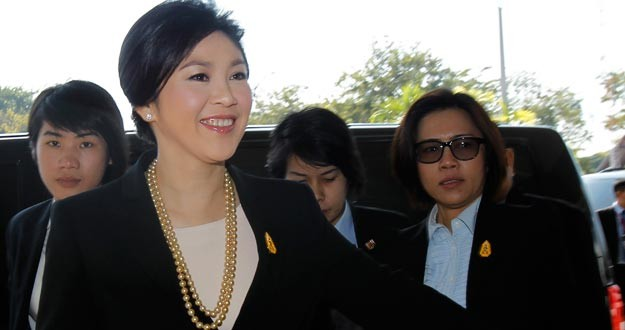 Supera gobierno tailandés moción de censura a pesar de protestas - ảnh 1