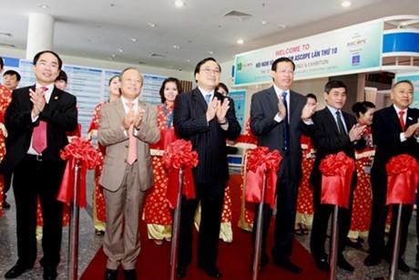 Vietnam por incrementar cooperación en industria petrolera - ảnh 1