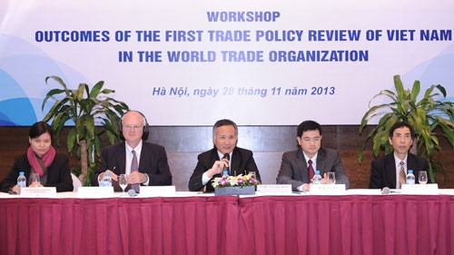Vietnam cumple compromisos con Organización Mundial de Comercio - ảnh 1