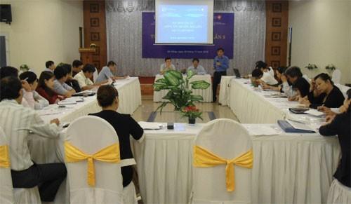 Seminario para elevar competitividad de empresas exportadoras  - ảnh 1