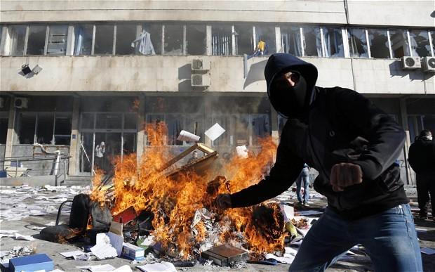 Inestabilidad en Bosnia y Herzegovina: un desenlace previsible - ảnh 1