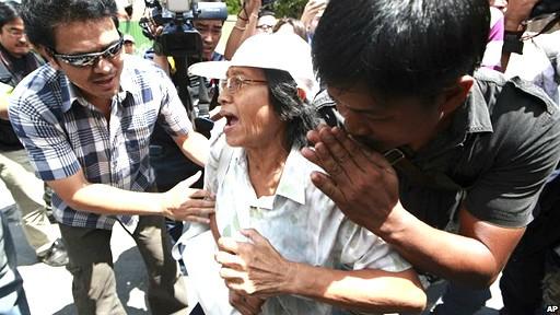 Gobierno militar tailandés oficializa el plan de reconciliación - ảnh 1