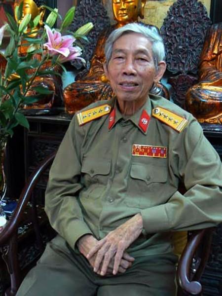 Veterano compositor de música revolucionaria de Vietnam - ảnh 1