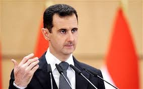 Reelegido el presidente sirio Bashar al-Assad - ảnh 1