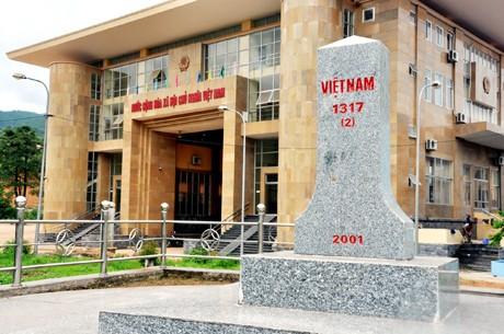 El comercio transfronterizo entre Vietnam y China continúa dinámico - ảnh 1