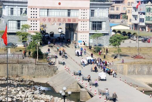 El comercio transfronterizo entre Vietnam y China continúa dinámico - ảnh 2