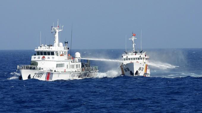 ASEAN-China cuando la confianza se pierde  - ảnh 1