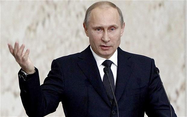 Rusia critica a Ucrania por el estancamiento del tema de combustible  - ảnh 1