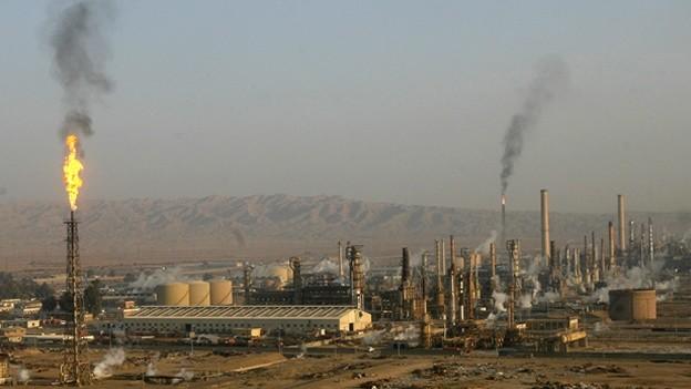Precio petrolero alcanza el nivel más alto durante los últimos 9 meses - ảnh 1