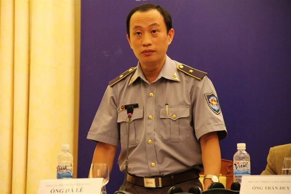 Rueda de prensa sobre la tensión en el Mar Oriental: Vietnam rechaza la calumnia de China - ảnh 2