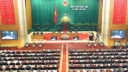 Vietnam sincroniza la nueva ley de empresas con las normativas internacionales - ảnh 1