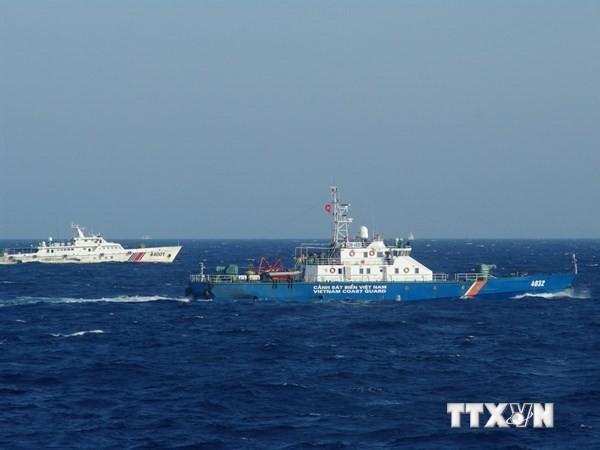 Amigos mexicanos llaman al respeto de acuerdos internacionales sobre Mar Oriental - ảnh 1