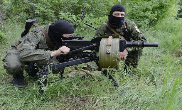 Ucrania- Rusia: va cerrándose la puerta al diálogo - ảnh 2