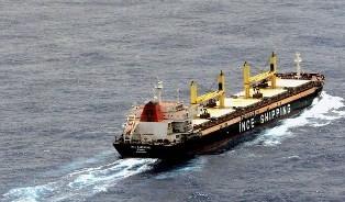 Unión Europea aprueba estrategia de seguridad marítima  - ảnh 1