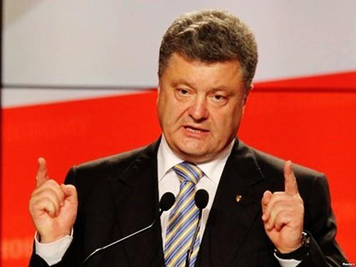 Plan de paz en Ucrania al borde de fracaso - ảnh 2