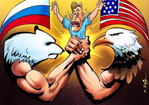Plan de paz en Ucrania al borde de fracaso - ảnh 3
