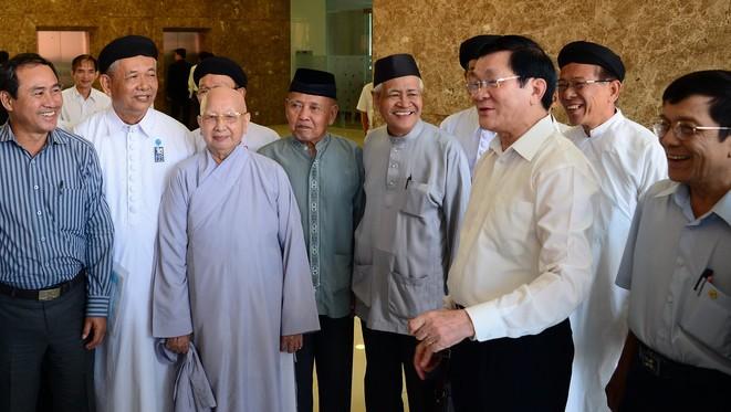 Recalcan la política pacífica y la determinación de Vietnam de defender la soberanía - ảnh 1