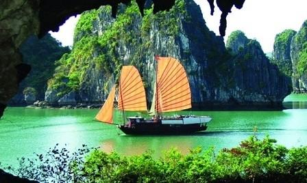 Los Patrimonios de la Humanidad en Vietnam - ảnh 2