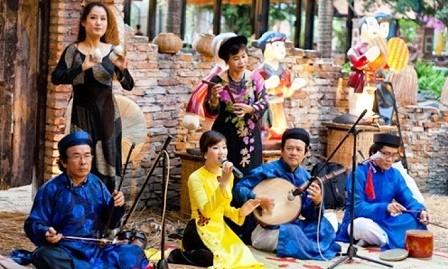 Los Patrimonios de la Humanidad en Vietnam - ảnh 3