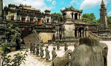 Los Patrimonios de la Humanidad en Vietnam - ảnh 1