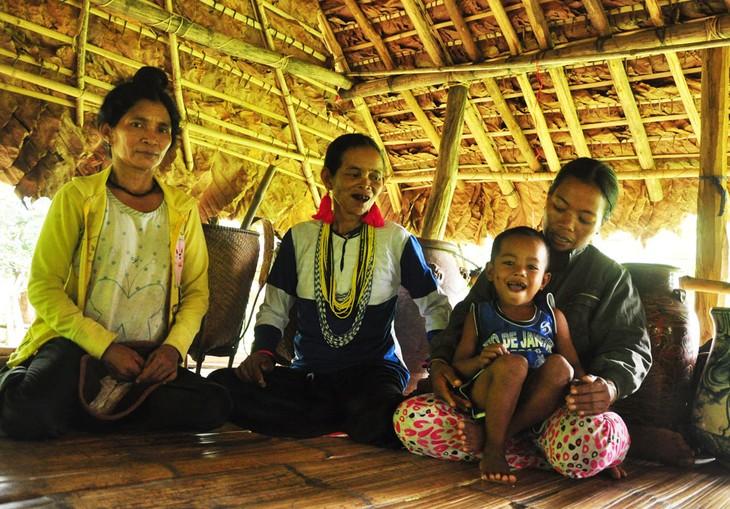 La Etnia Raglai en Vietnam  - ảnh 3