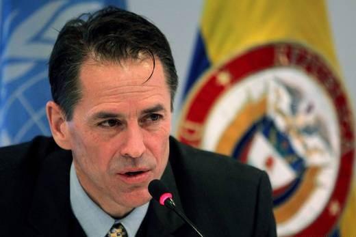 Propone ONU alto el fuego en Colombia  - ảnh 1