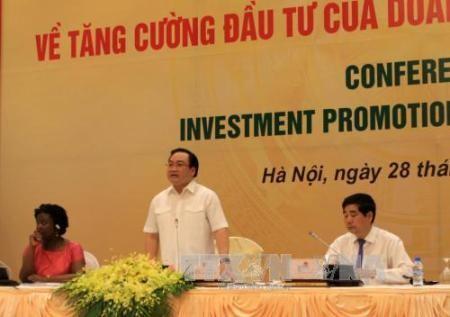Prioriza Vietnam atraer inversiones en agricultura  - ảnh 1