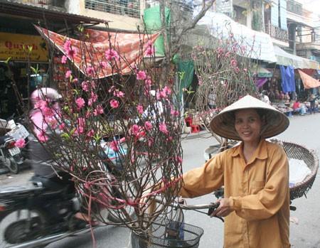 Identidad cultural en fiesta vietnamita del Tet  - ảnh 2