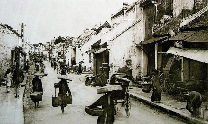 El Casco Histórico de Hanoi y sus valores culturales - ảnh 1
