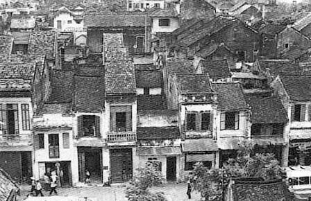El Casco Histórico de Hanoi y sus valores culturales - ảnh 2