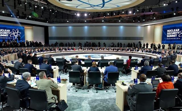 Vietnam apoya los esfuerzos de desarme global y la no proliferación de las armas nucleares - ảnh 1