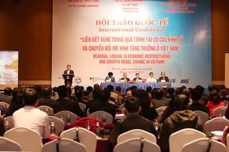 Vietnam destaca integración regional para desarrollo económico  - ảnh 1