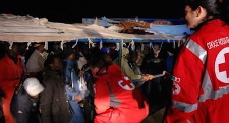 Italia preocupada por carga migratoria tras acuerdo entre Unión Europea y Turquía - ảnh 1