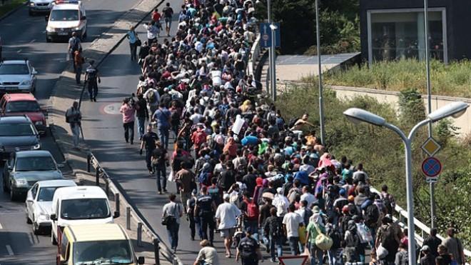 ¿Qué se espera del acuerdo sobre emigración entre la Unión Europea y Turquía? - ảnh 1