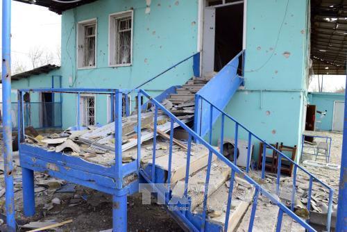 Conflicto armado entre Armenia y Azerbaiyán, consecuencias imprevisibles - ảnh 2
