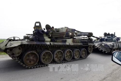 Conflicto armado entre Armenia y Azerbaiyán, consecuencias imprevisibles - ảnh 1