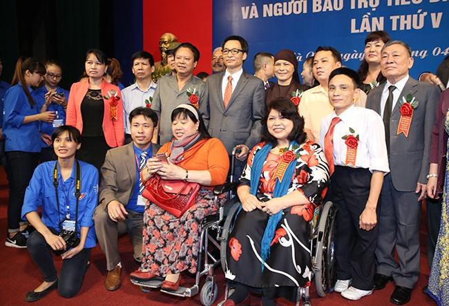 Apuesta Vietnam por una sociedad de empatía - ảnh 1