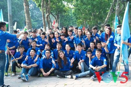 Concluye en Vietnam la Semana Juvenil ASEM 2016 - ảnh 1