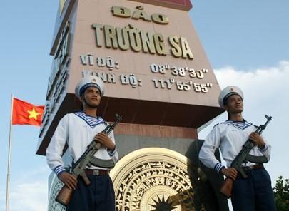 Brinda Hanoi significativo apoyo al pueblo y fuerzas militares en Truong Sa  - ảnh 1