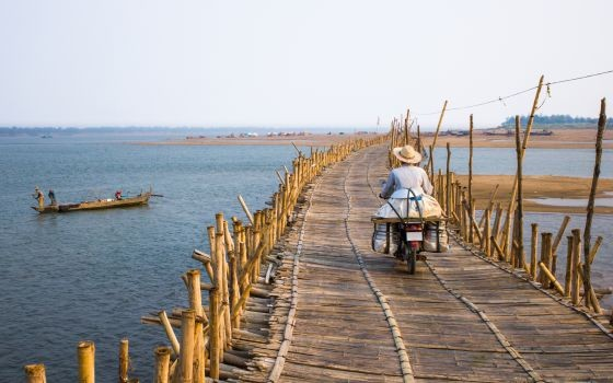 Camboya pide a China abrir compuertas para enfrentar la severa sequía - ảnh 1