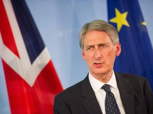 Reino Unido intensifica su asociación estratégica con Vietnam  - ảnh 1