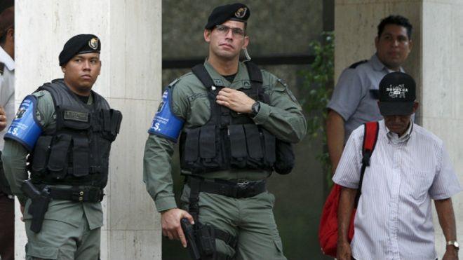 Fiscalía de Panamá efectúa registro a sede principal de la firma Mossack Fonseca - ảnh 1