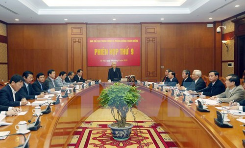 Vietnam intensifica la lucha anticorrupción - ảnh 1