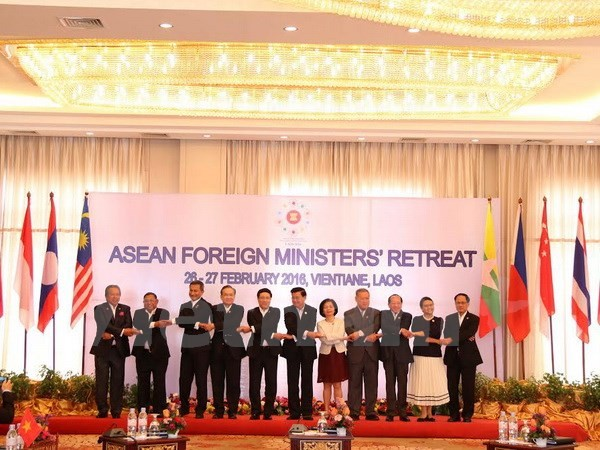 ASEAN por unificar criterios sobre el tema del Mar Oriental - ảnh 2