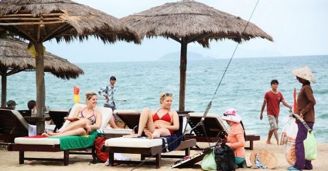 Vietnam y Rusia fortalecen la cooperación en el desarrollo turístico - ảnh 1
