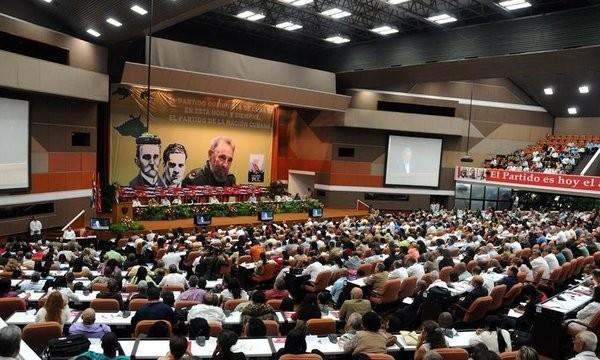 Partido Comunista de Cuba busca conceptualización para el modelo socio-económico - ảnh 1