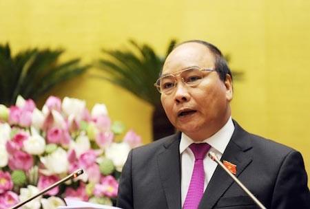 Primer ministro vietnamita presidirá seminario con sector empresarial  - ảnh 1