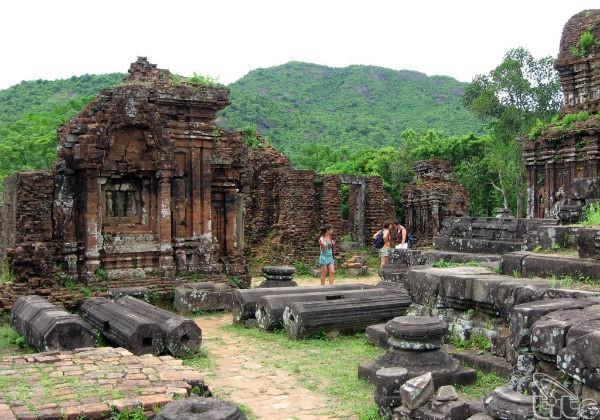 Promoción turística de Vietnam en India - ảnh 1
